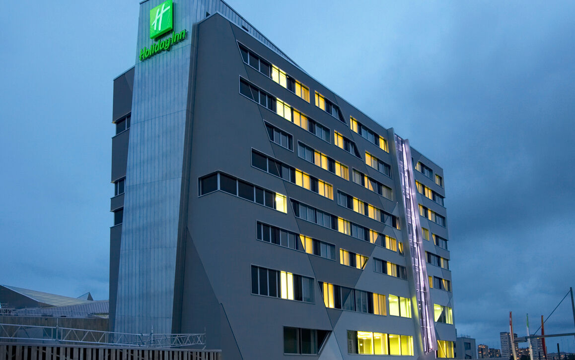 Hotel Holiday Inn, WESTside, Bern