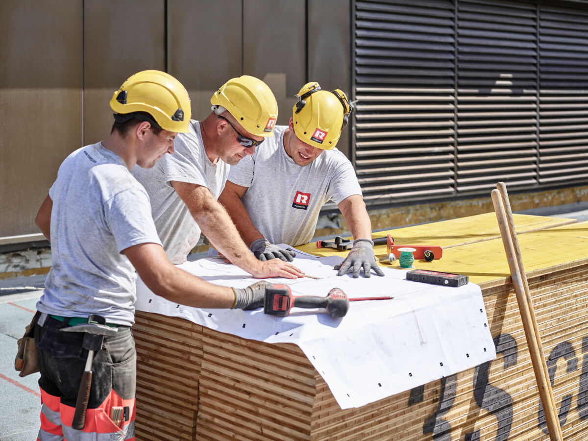 Tolle Lebenslauf Für Buchhalter In Bauunternehmen Bilder ...