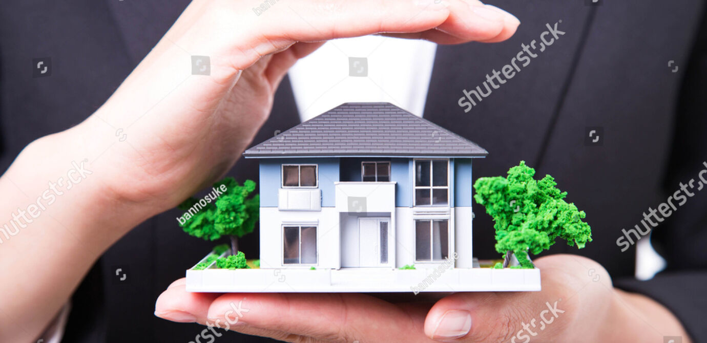 stock-photo-property-insurance-and-real-estate-concept-552585847
